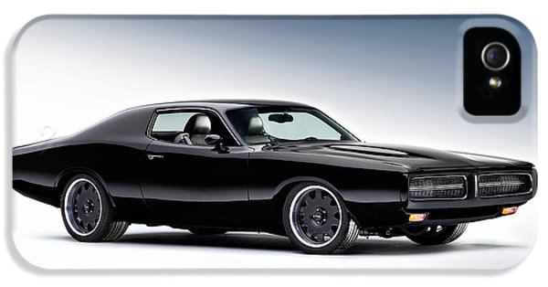 1972 Dodge Charger IPhone 5 Case