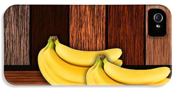 Bananas IPhone 5 Case by Marvin Blaine