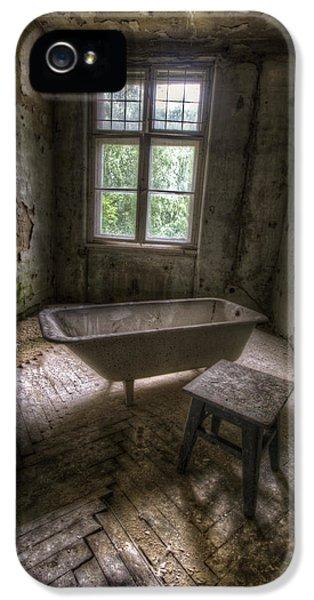Bath Time IPhone 5 Case