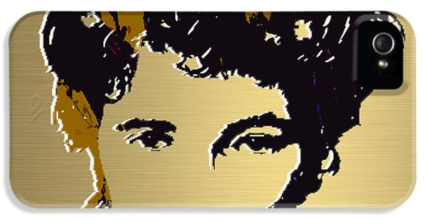 Bruce Springsteen Gold Series IPhone 5 Case