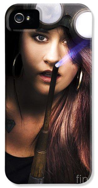 Hot Fashion IPhone 5 Case