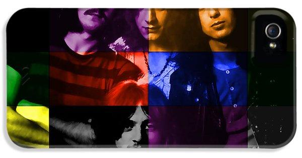Led Zeppelin IPhone 5 Case