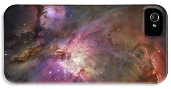 Orion Nebula IPhone 5 Case