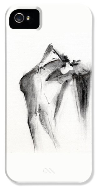 Nudes iPhone 5 Case - Rcnpaintings.com by Chris N Rohrbach