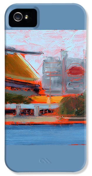 Rcnpaintings.com IPhone 5 / 5s Case by Chris N Rohrbach