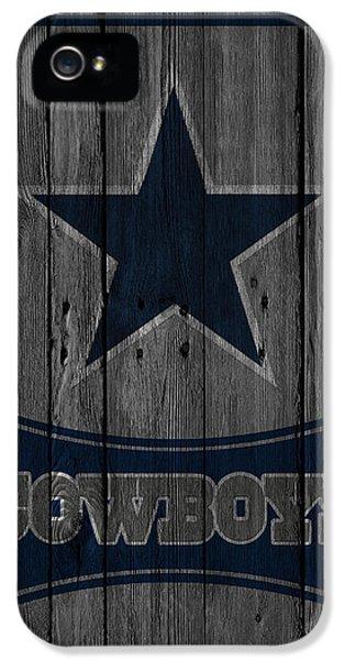 Dallas Cowboys IPhone 5 Case