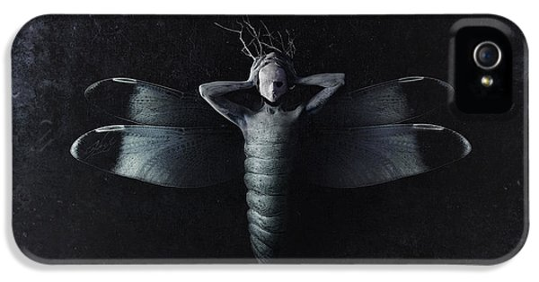 The Moth IPhone 5 Case