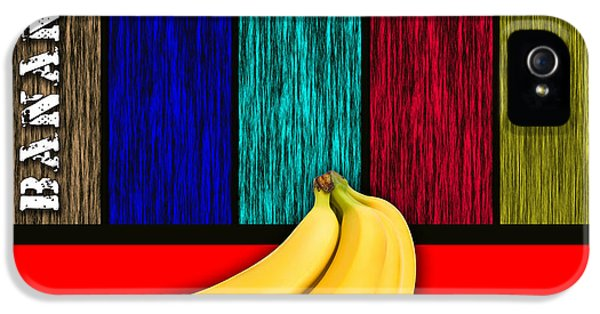 Bananas IPhone 5 / 5s Case by Marvin Blaine