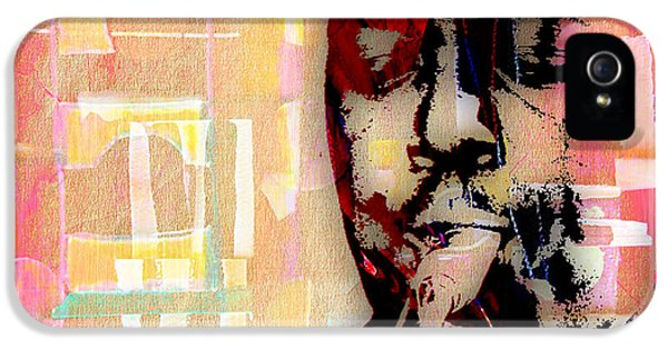 Charlie Parker Collection IPhone 5 Case