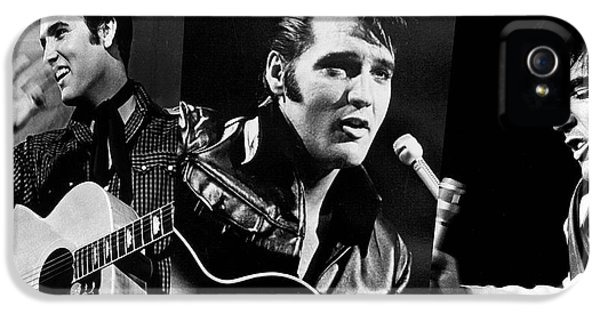 Elvis IPhone 5 Case