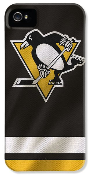 Pittsburgh Penguins IPhone 5 Case