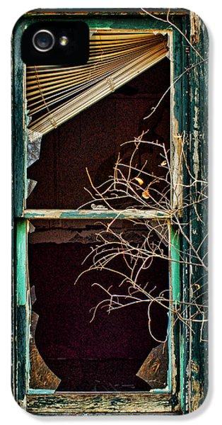 Abandoned IPhone 5 Case by Nikolyn McDonald