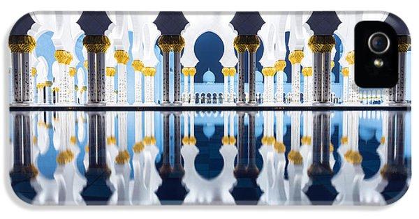Arabian Nights IPhone 5 Case by Matteo Colombo
