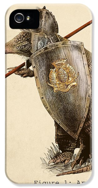 Armadillo IPhone 5 Case