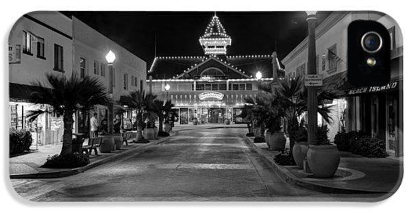 Balboa Pavilion  IPhone 5 Case