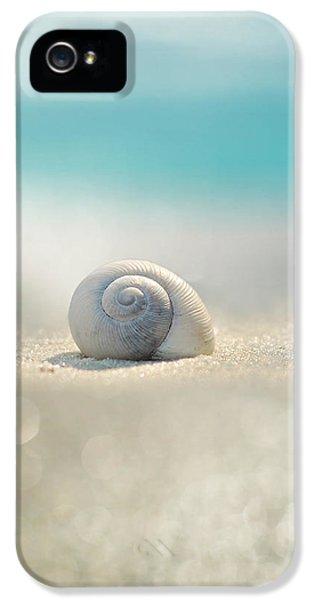 Beach iPhone 5 Case - Beach House by Laura Fasulo