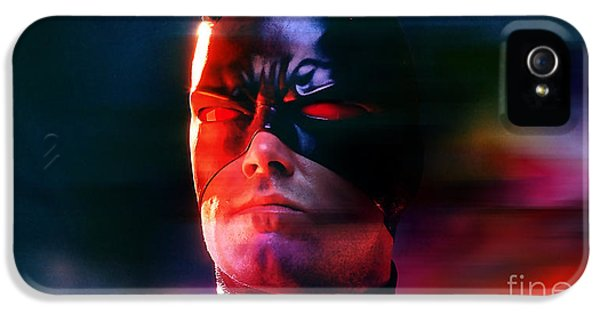 Ben Affleck Daredevil IPhone 5 Case