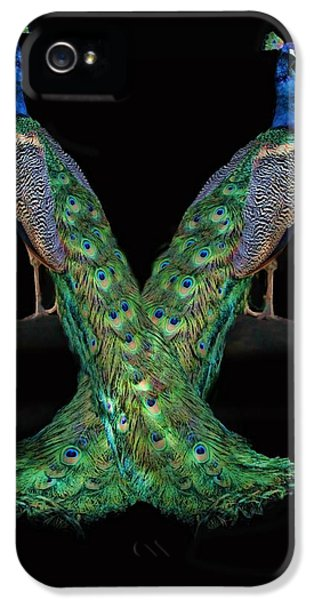 Birds Of A Feather IPhone 5 Case
