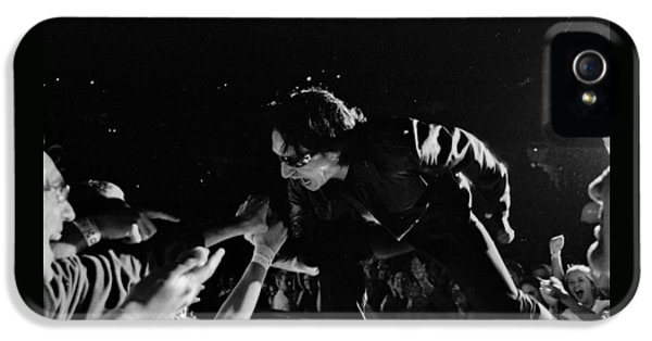 Bono 051 IPhone 5 Case