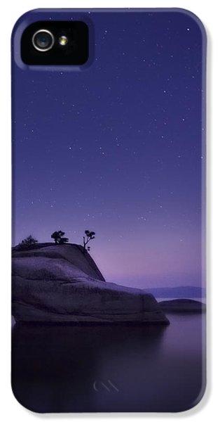 Bonsai Island IPhone 5 Case