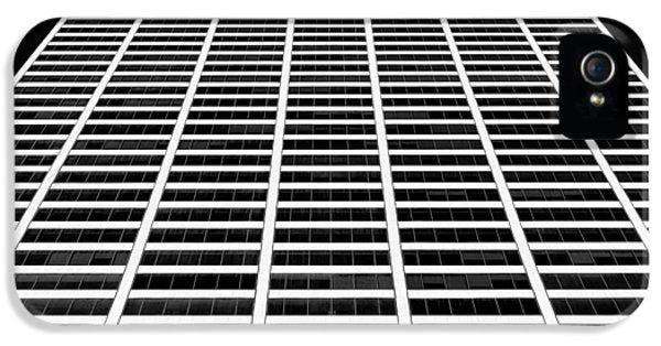 Building Blocks IPhone 5 Case
