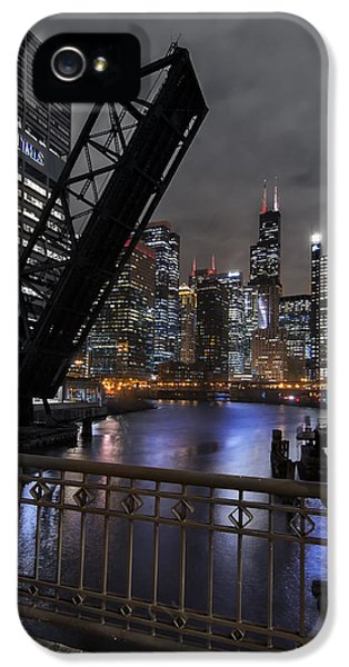 Chicago's Grand Canyon IPhone 5 Case