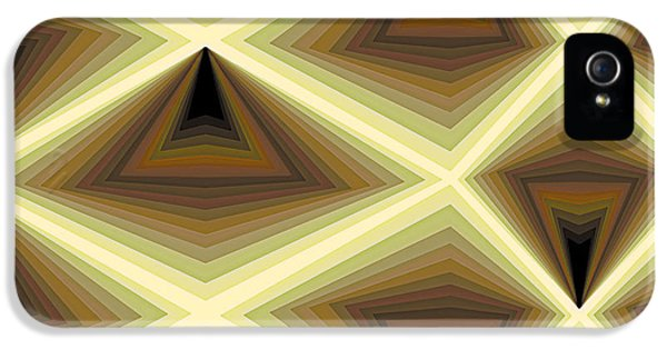 Composition 232 IPhone 5 Case