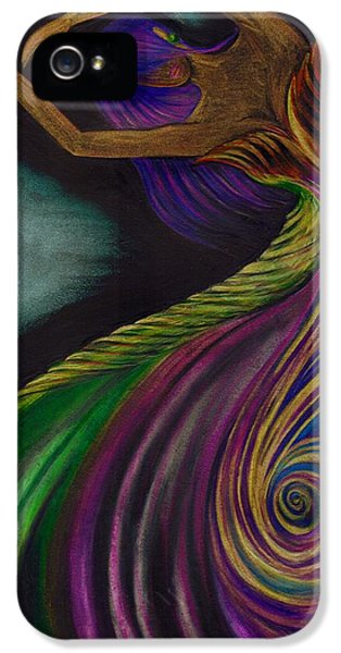 Amazing iPhone 5 Case - Couture Culture by Artist RiA