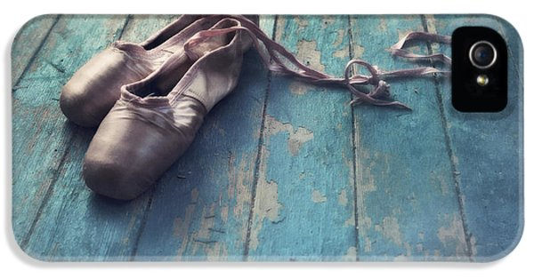 Danced IPhone 5 / 5s Case by Priska Wettstein
