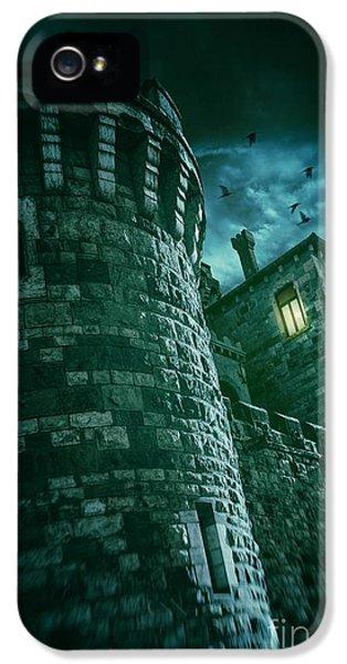 Dark Tower IPhone 5 Case