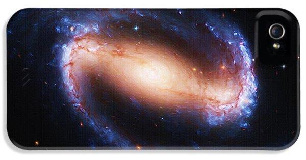 Deep Space IPhone 5 Case by Ayse Deniz