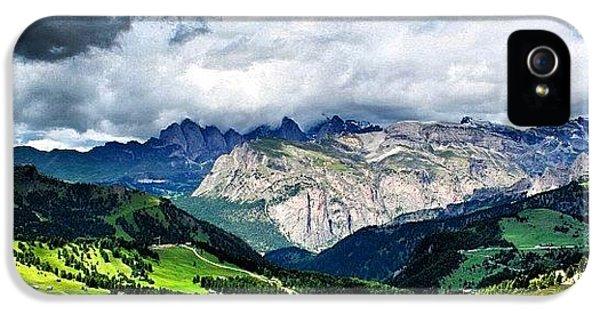 Dolomiti - Alto Adige IPhone 5 Case
