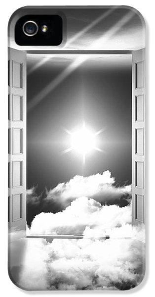 Doors To Paradise IPhone 5 Case