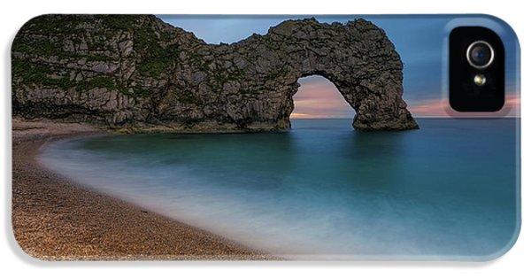 Dorset iPhone 5 Case - Dorset by Joaquin Guerola