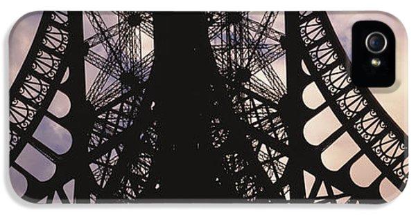 Eiffel Tower Paris France IPhone 5 Case