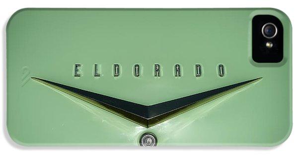 Eldorado IPhone 5 Case