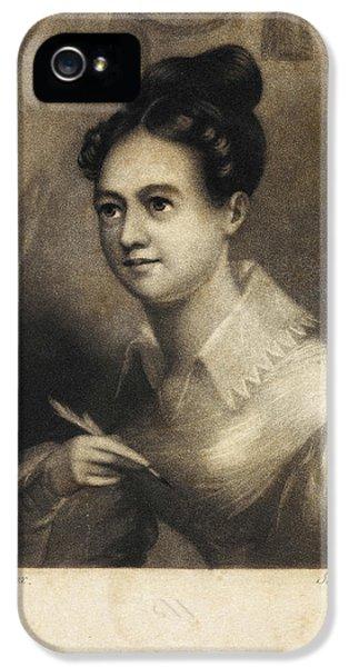 Elizabeth Margaret Chandler IPhone 5 Case