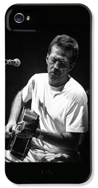 Eric Clapton 003 IPhone 5 Case