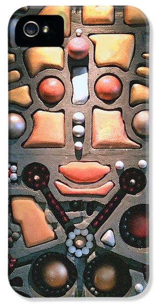 . IPhone 5 Case by James Lanigan Thompson MFA