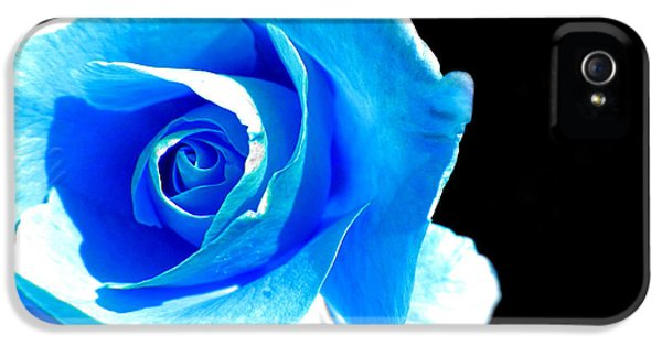 Feeling Blue IPhone 5 Case