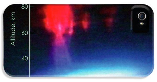 First Colour Image Of Sprite Lightning IPhone 5 Case