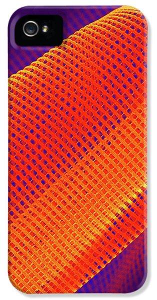 Flexible Metamaterial IPhone 5 Case