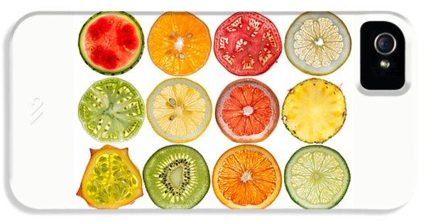 Fruit Market IPhone 5 Case