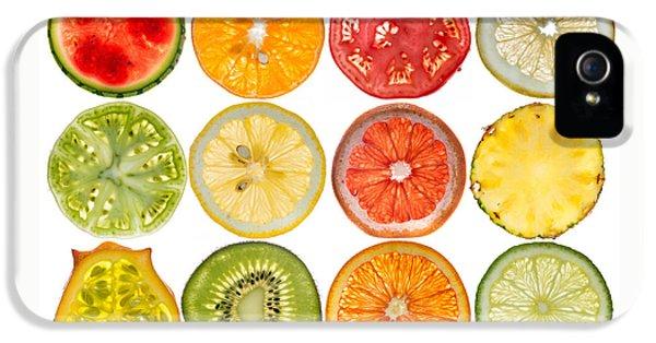 Fruit Market IPhone 5 / 5s Case by Steve Gadomski