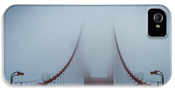 Gateway IPhone 5 Case by Cameron Howard