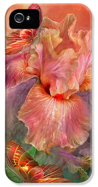 Goddess Of Spring IPhone 5 Case