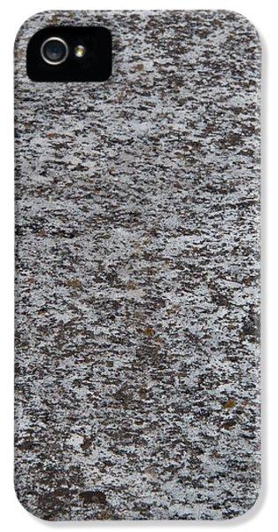 Granite IPhone 5 Case