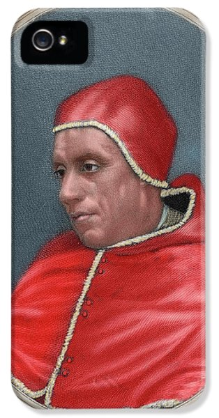 Gregory Xii, Named Angelo Correr Or IPhone 5 Case