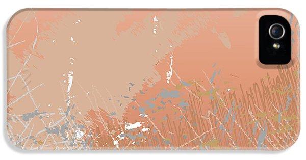 Damage iPhone 5 Case - Grunge Retro Vintage Paper Texture by Xpixel