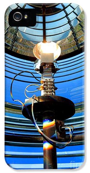 Guiding Light IPhone 5 Case